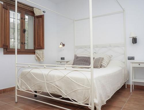 Habitación «LA CHUMBERA»