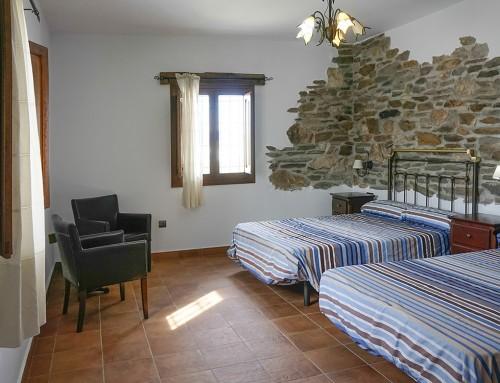 """Habitación """"EL ALMENDRO"""""""