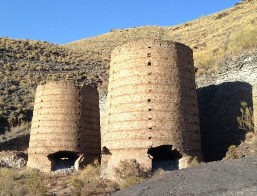 Arroyo Verdelecho