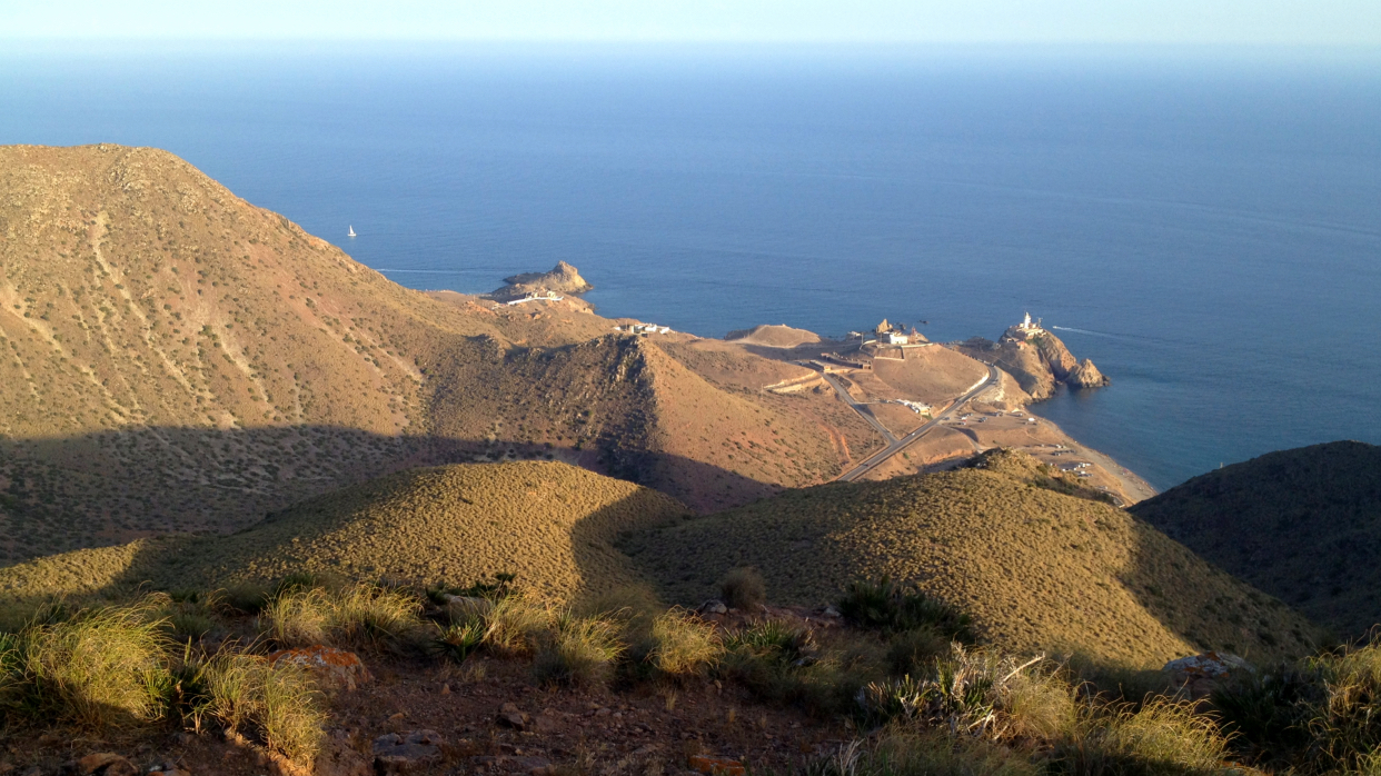 CAPE OF GATA IN ALMERÍA
